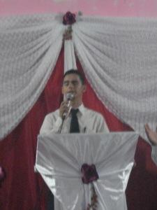 Blog SHEKINAH: Igreja de Cristo em Serrinha - RN
