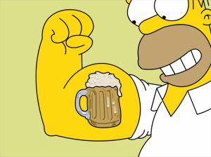 Beber demais pode causar câncer de mama em homens, diz estudo.
