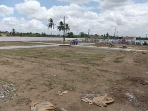 Redenção: Cemitério é ampliado