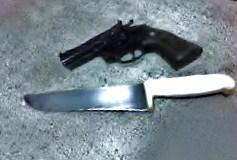 Homem é assassinado com um tiro e uma facada em Goianinha