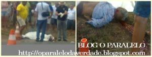 Acidente de trânsito com vítima fatal em São José do Campestre
