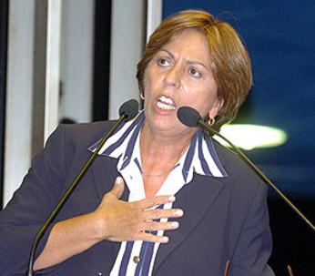 ADVOGADOS TAMBÉM PEDIRAM PRISÃO PREVENTIVA DA GOVERNADORA ROSALBA