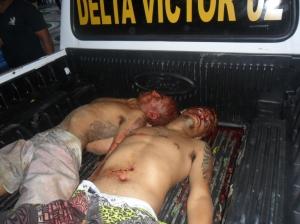 Confronto armado PM e Bandidos termina com saldo de dois mortos em Mossoró