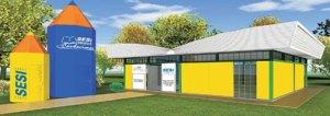 Santo Antônio/RN: Sesi implantará uma Unidade da Indústria do Conhecimento