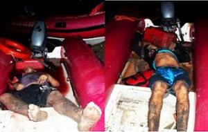 Em JP: Evangélicos são assassinados durante pescaria