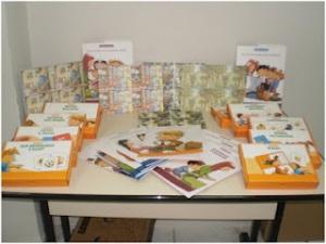 Educação: Projeto Trilhas - Incentivo a Educação