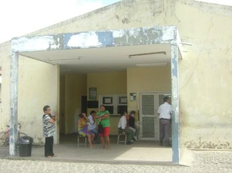 Lançado por Rosalba, Plano de Enfrentamento quer transformar Hospital Regional de Santo Antônio em Centro de Referência