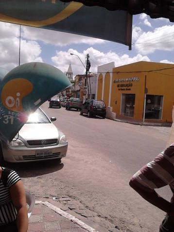 Santo Antônio, RN: Secretaria de Educação e Mercado Público têm fornecimento de energia cortada
