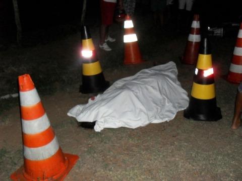 Santo Antônio/RN: Acidente fatal em estrada deixa dois feridos e ceifa esposa de piloto