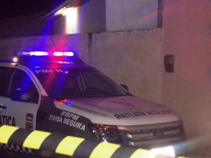 Santo Antônio/RN: casal é assassinado no Bairro do Carmo e criança tem mão cravada de bala