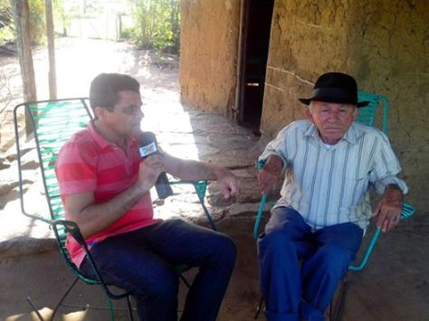 Gélson Pessoa e Xexéu Gomes